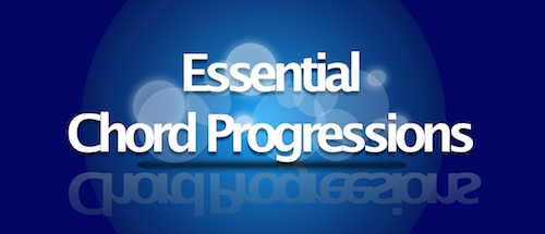 Essential Chord Progressions - Free Chords and Articles